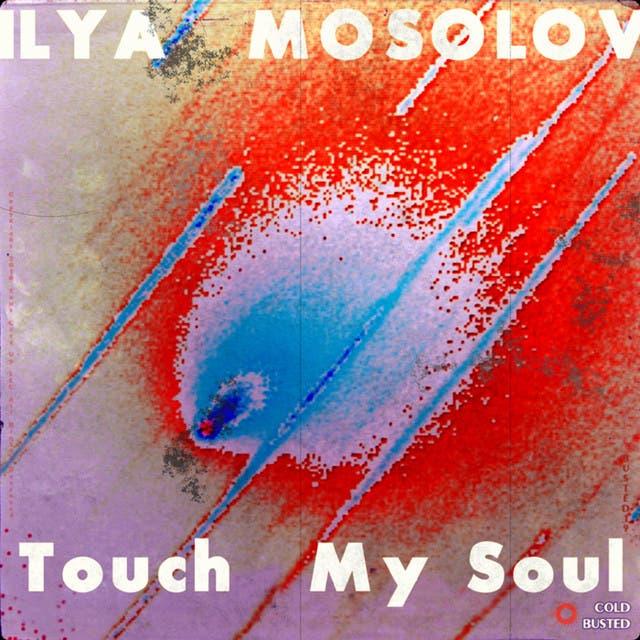 Ilya Mosolov