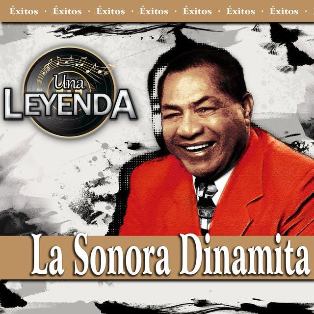 Una Leyenda - La Sonora Dinamita
