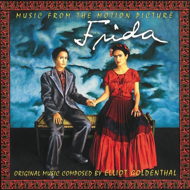 Frida - Promotion Sampler