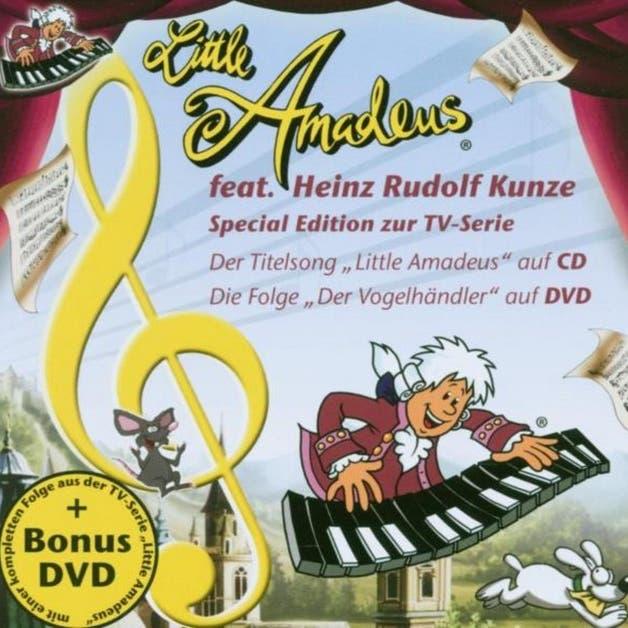 Heinz Rudolf Kunze, Little Amadeus