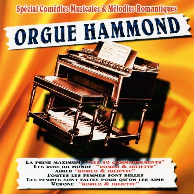 Orgue Hammond Orchestra