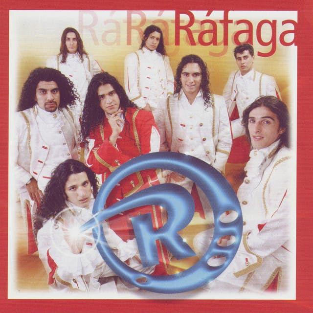 Rafaga image