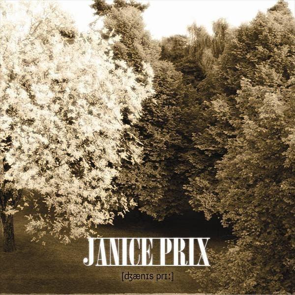 Janice Prix