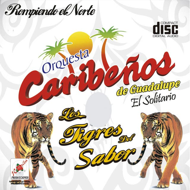 Caribeños De Guadalupe