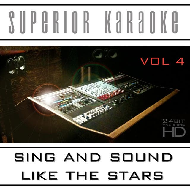 Superior Karaoke Vol 4