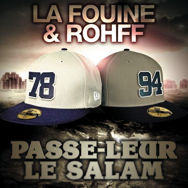 La Fouine Featuring Rohff
