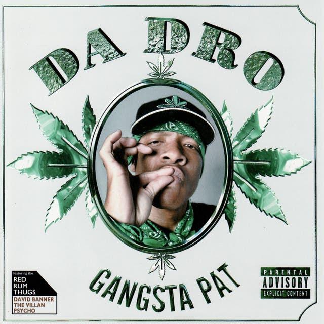 Gangsta Pat image