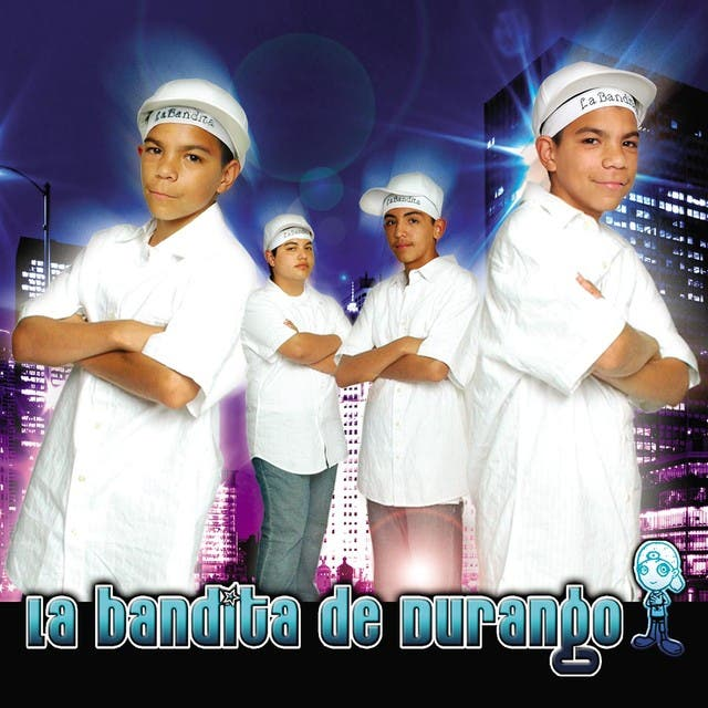La Bandita De Durango