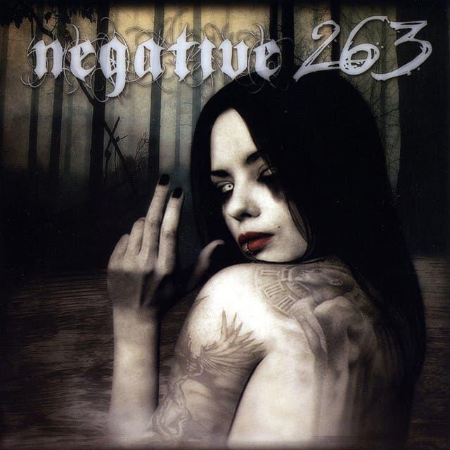 Negative 263