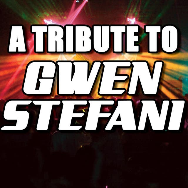 Various Artists - Gwen Stefani Tribute