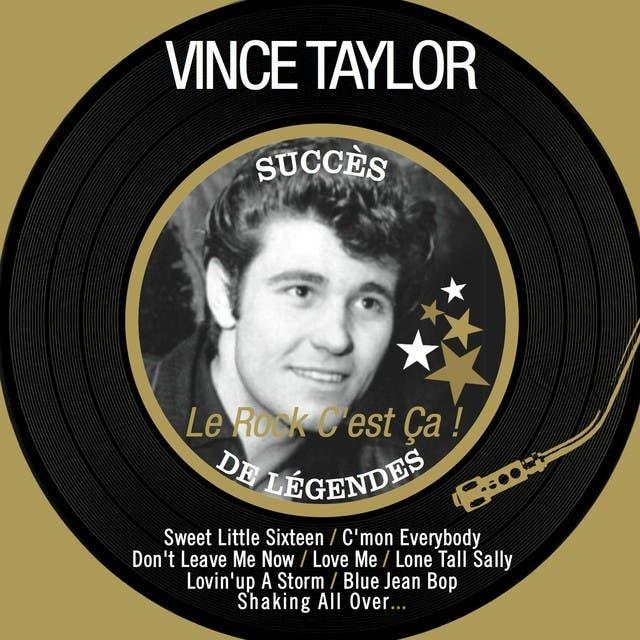 Vincent Taylor