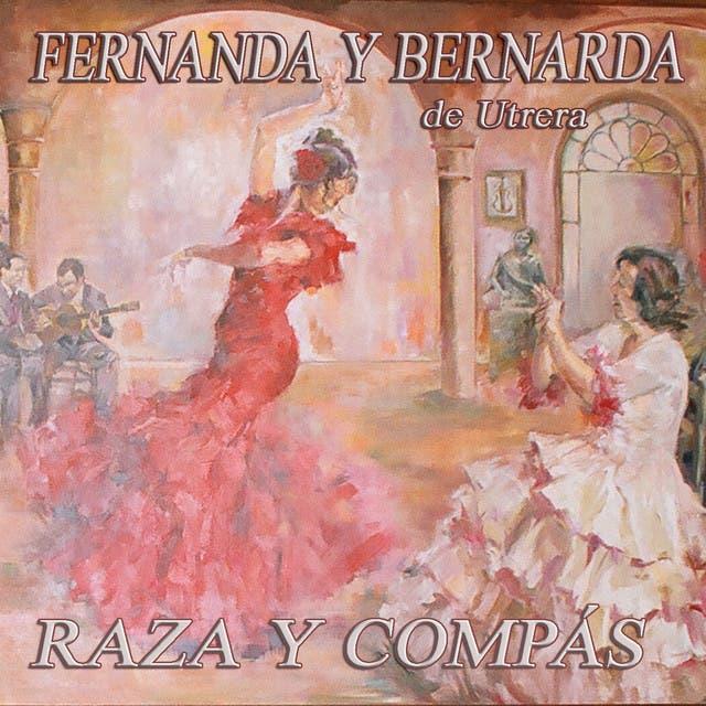 Fernanada, Bernarda De Utrera, Andalusian Flamenco