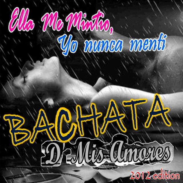 BACHATA De Mis AMORES