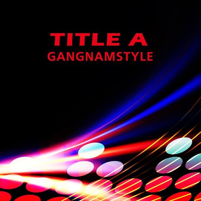 Gangnam Style image