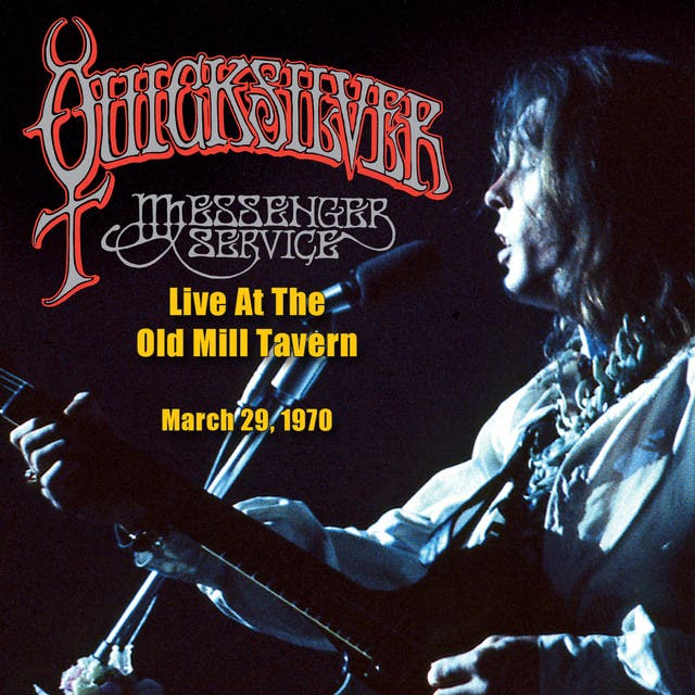 Live At The Old Mill Tavern