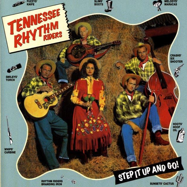 Tennessee Rhythm Riders