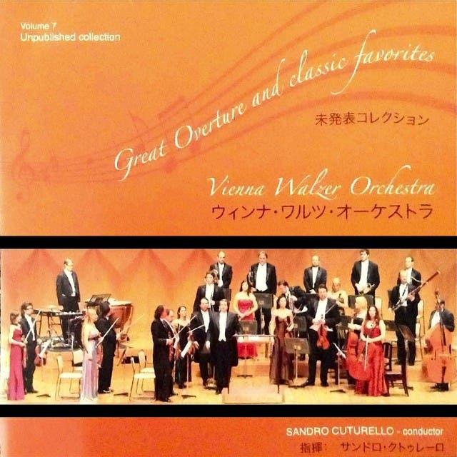 Vienna Walzer Orchestra