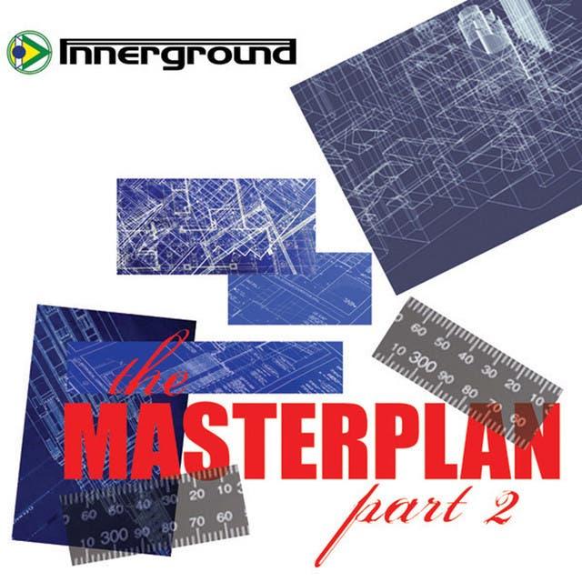 The Masterplan: Pt. 2