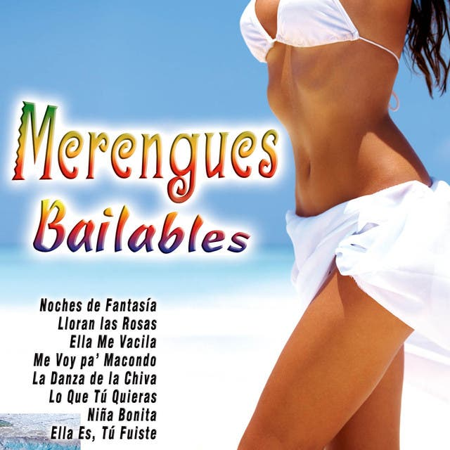 Merengues Bailables