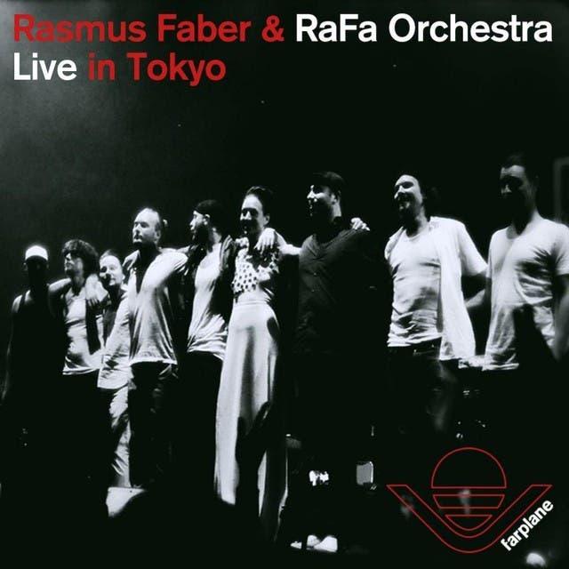 Rasmus Faber & RaFa Orchestra
