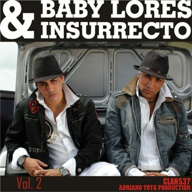 Baby Lores - Insurrecto