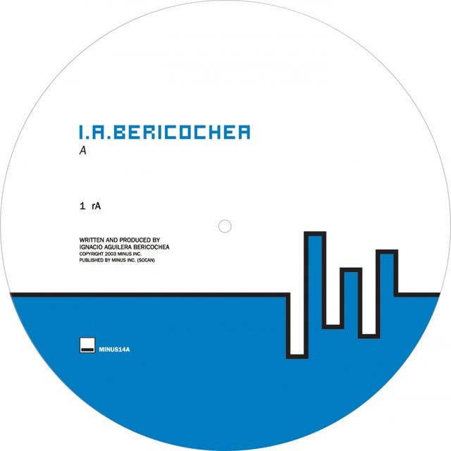 I.A. Bericochea