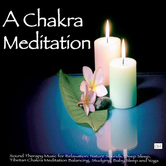 A Chakra Meditation image
