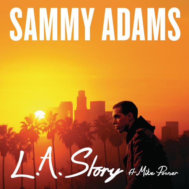 Sammy Adams image