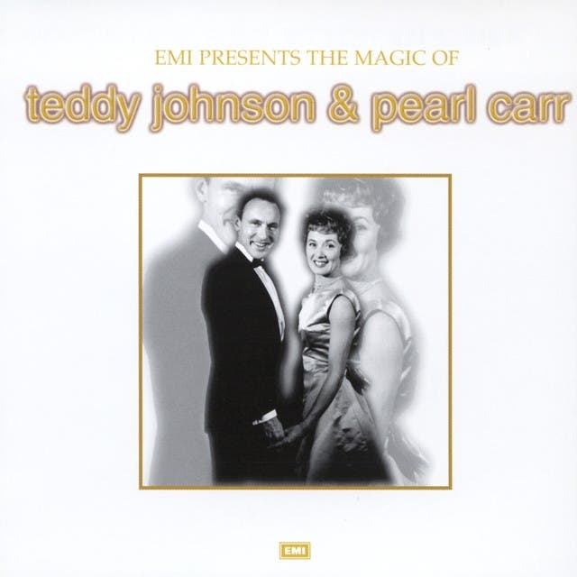 Teddy Johnson
