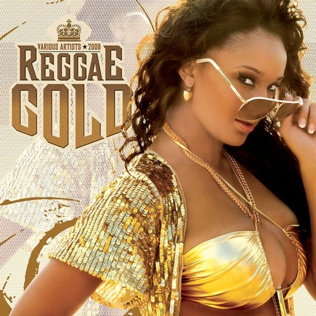 Various Artists - Reggae Gold 2008 image