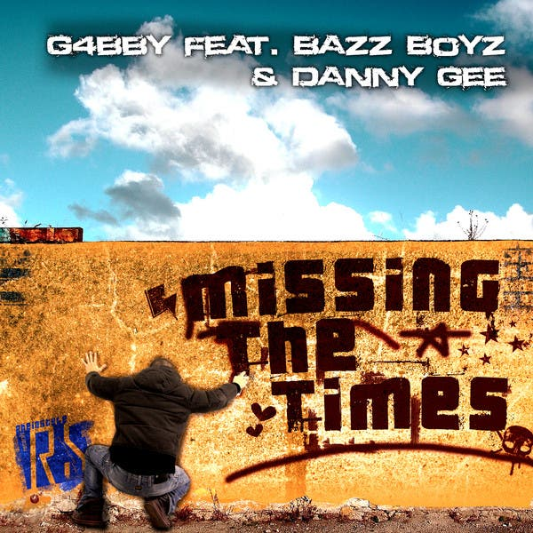 G4bby Feat. Bazz Boyz & Danny Gee image