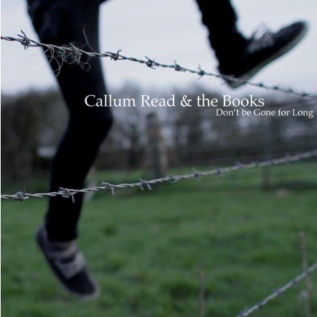 Callum Read