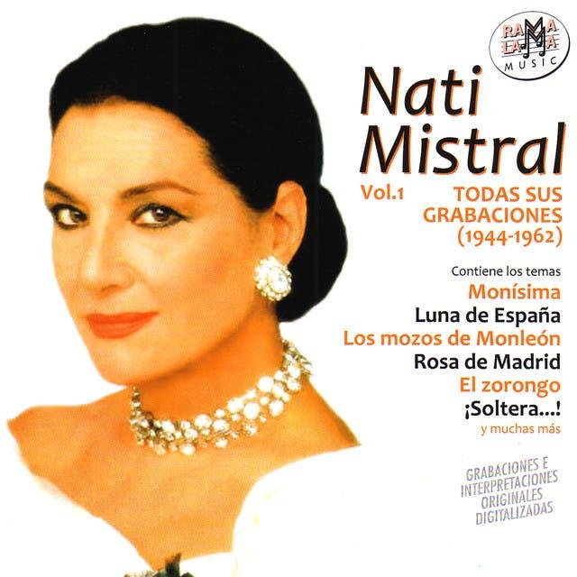 Nati Mistral Vol.1: Todas Sus Grabaciones (1944-1962)