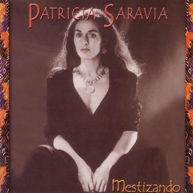 Patricia Saravia