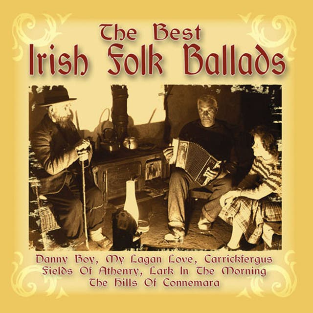 Irish Showtime Band