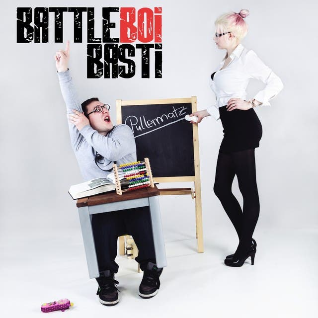 Battleboi Basti