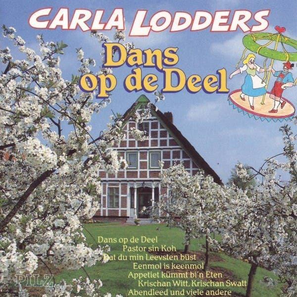 Carla Lodders