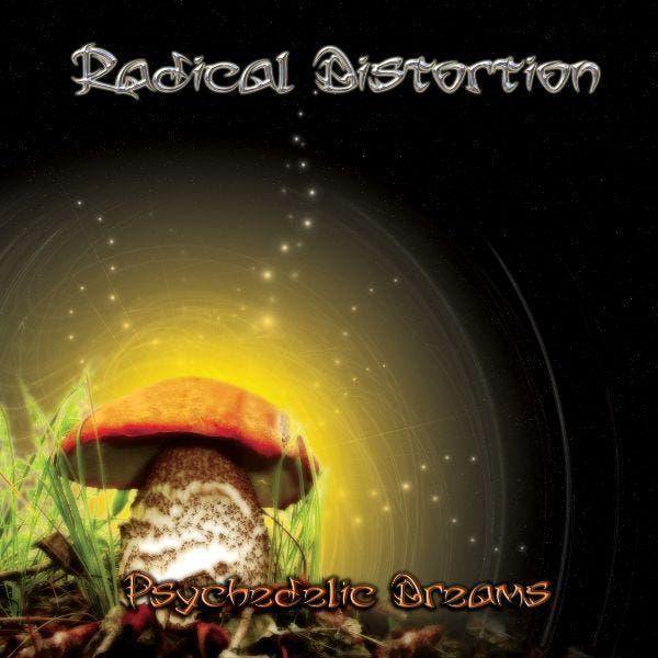 Radical Distortion image