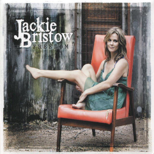 Jackie Bristow image