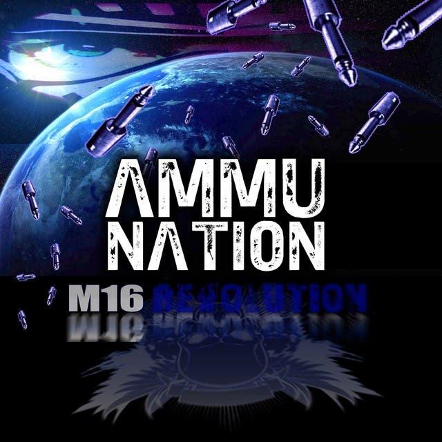 M16 Revolution
