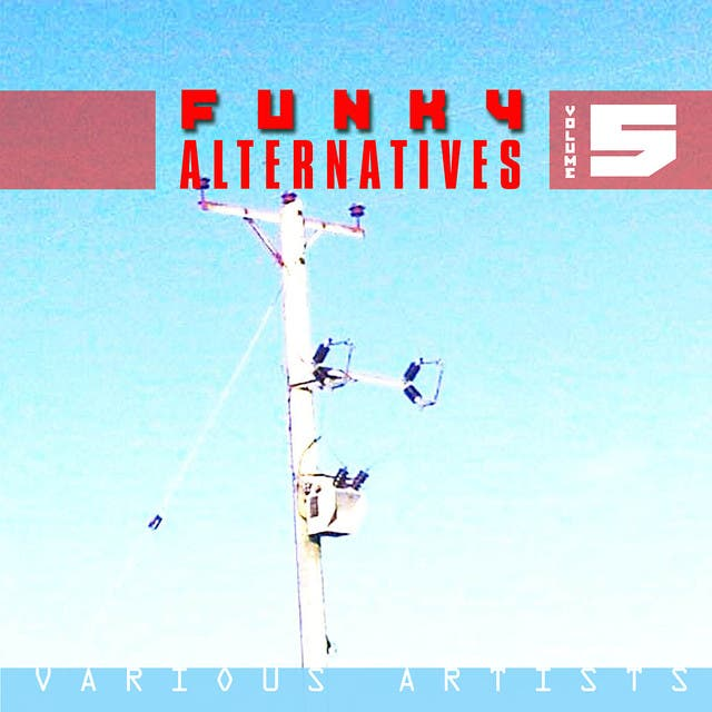 Funky Alternatives Vol.5