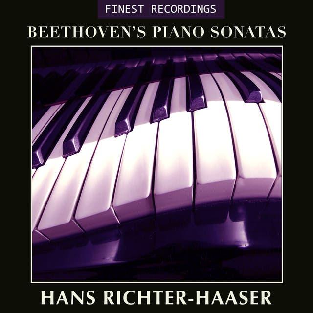 Hans Richter-Haaser image