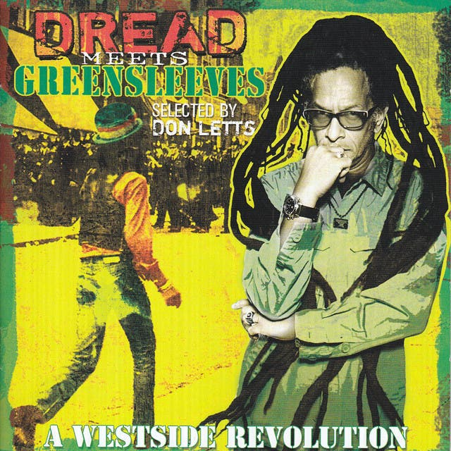 Dread Meets Greensleeves