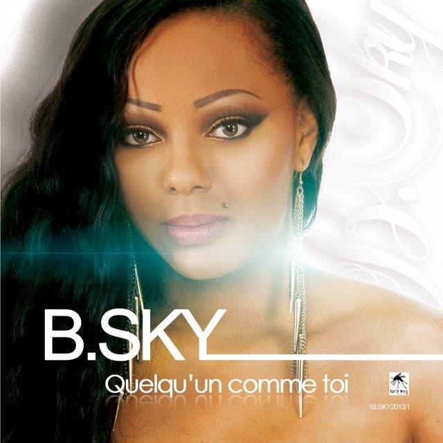 B. Sky