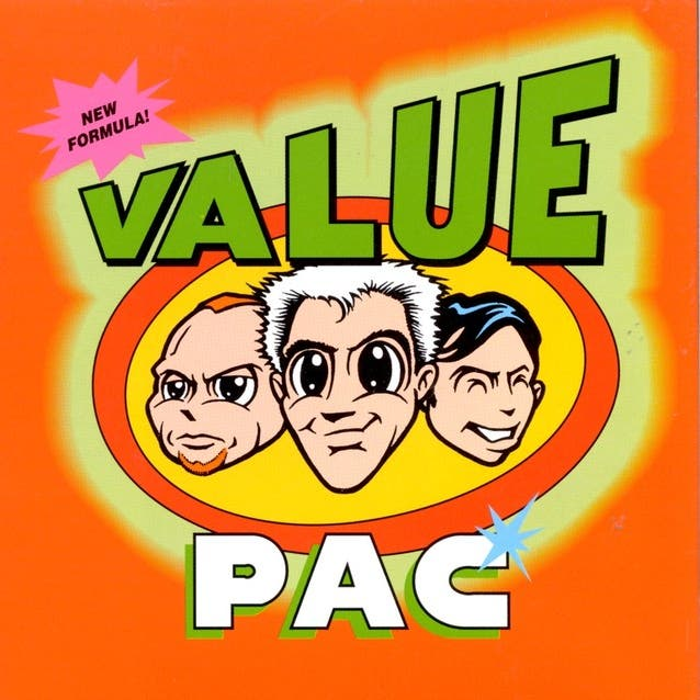 Value Pac image