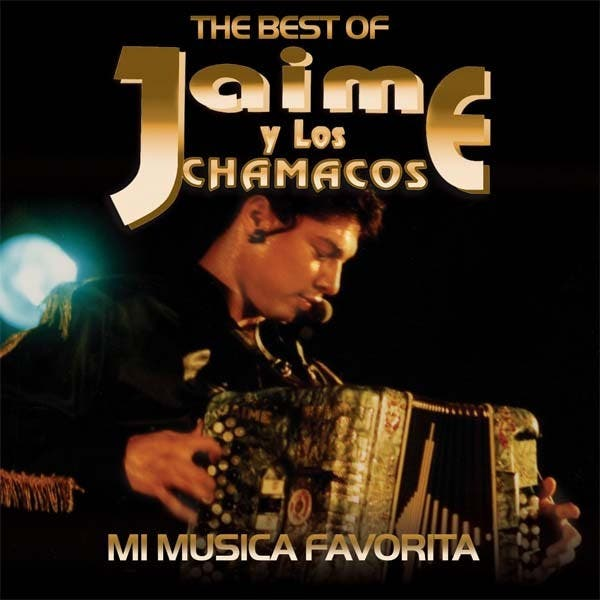 Jaime Y Los Chamacos