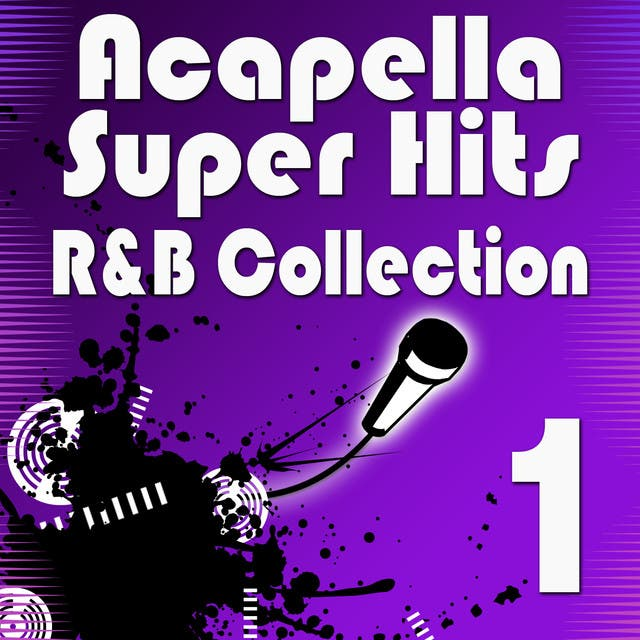 Acapella Super Hits - R&B Collection 1