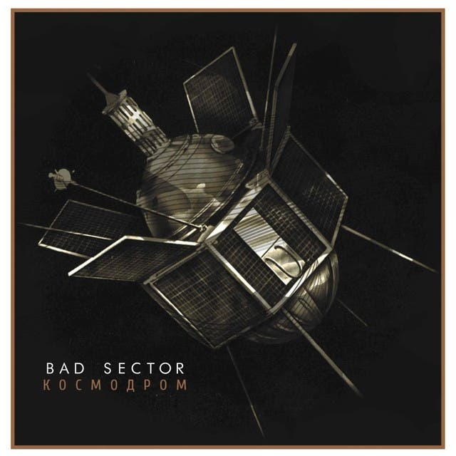 Bad Sector image