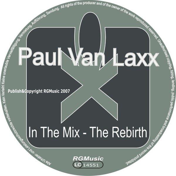 Paul Van Laxx