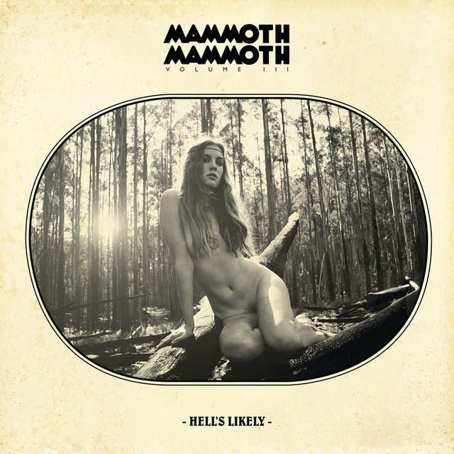 Mammoth Mammoth